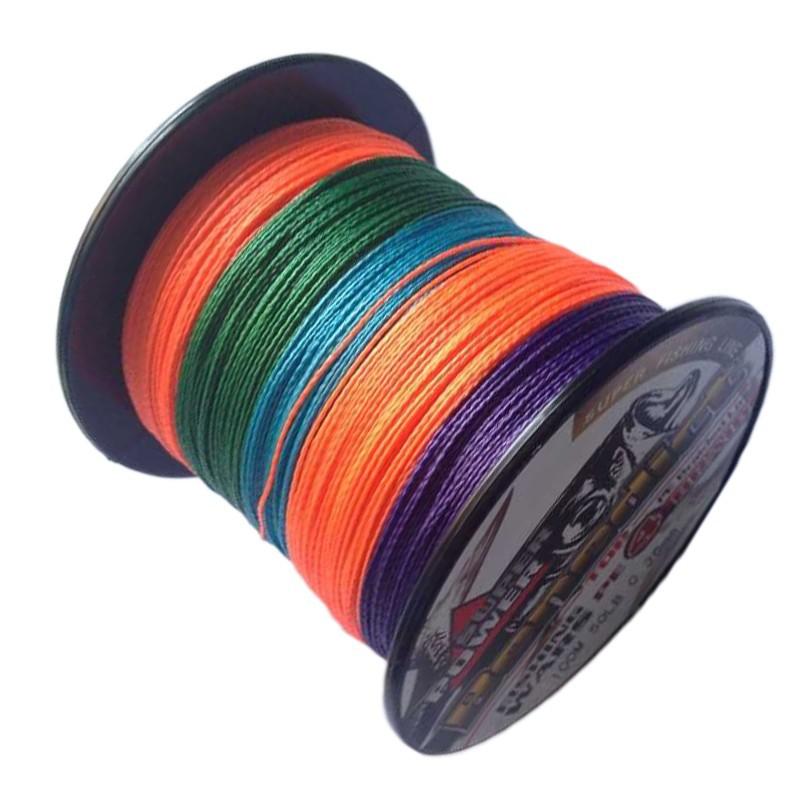 100M multi-color