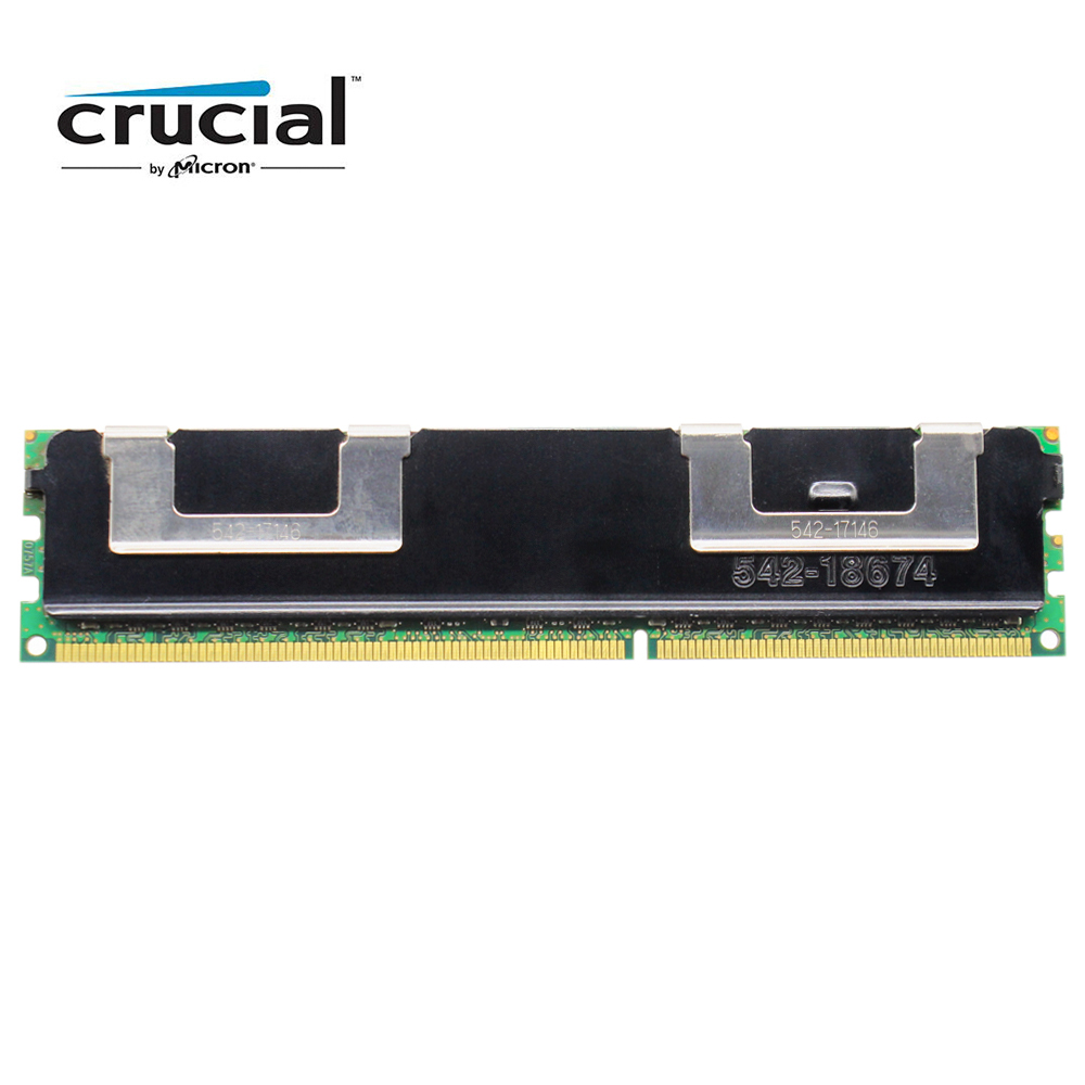 PC3-10600 New 4GB//8GB RAM Crucial Laptop Memory DDR3-1333 - Dual-Voltage