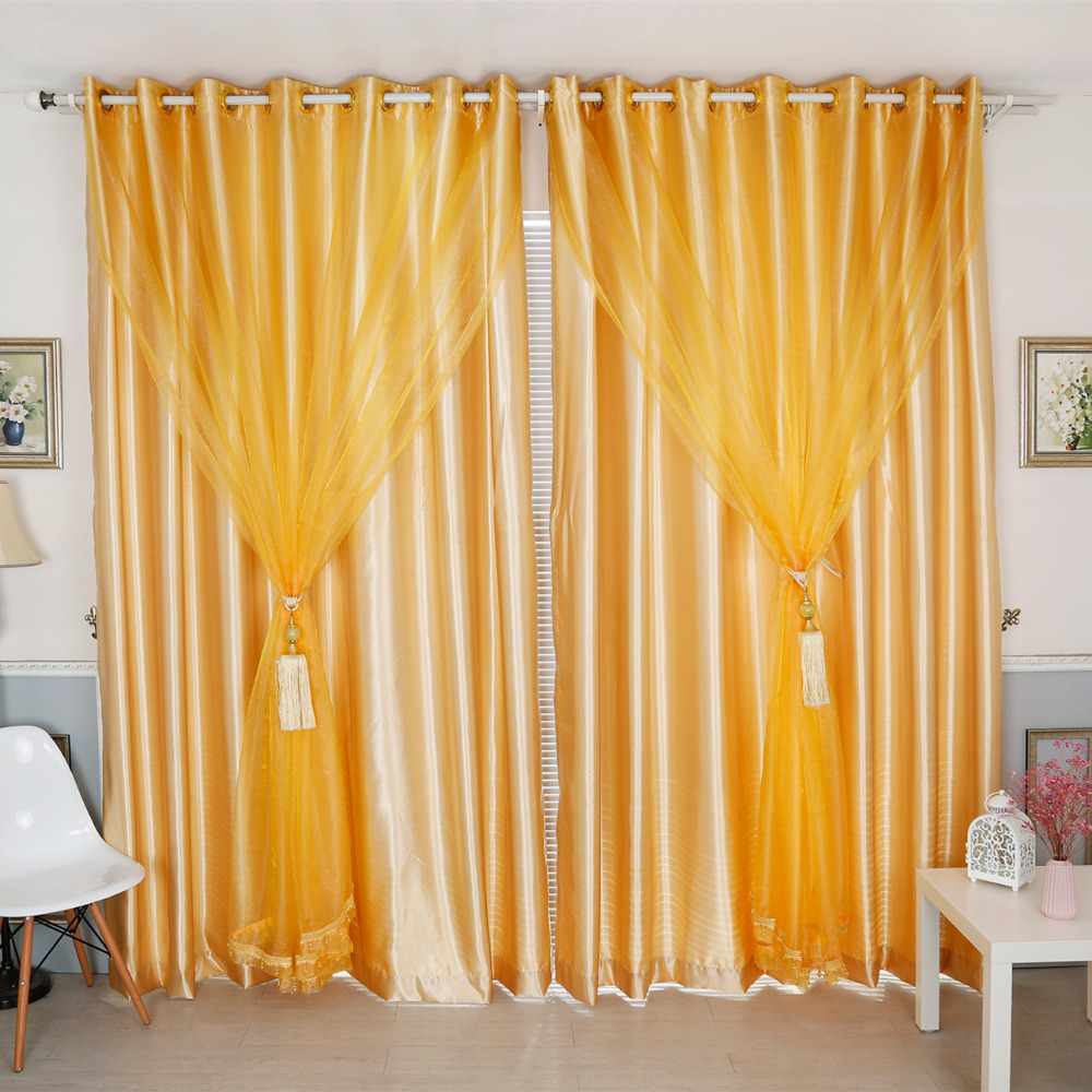 Black out curtains elegant valance curtains beaded valance curtains - Aliexpress Com Buy Latest 4 Colors Elegant Pink Floral Sheer Beads Window Curtain For Living Room Golden Tulle Cortinas Organza Salon From Reliable Window