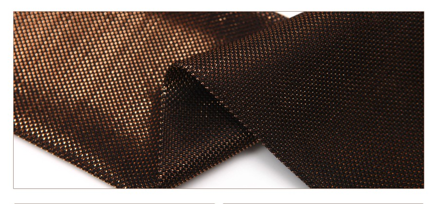 Metallic Skinny Scarf | Neck Scarves