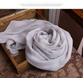 Mujeres bufandas 2016 fashio 100% puro de Seda Larga Bufanda de La Joyería y bufandas de seda Del mantón suave Del Calentador Del Invierno jersey hijabs tapiz