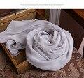 Mulheres lenços 2016 fashio 100% Seda pura Longo Lenço de Jóias e Winter Warmer jersey hijabs xale Envoltório lenços de seda macia tapeçaria
