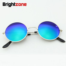 Brightzone New Round Children Glasses Accessories And Frame
