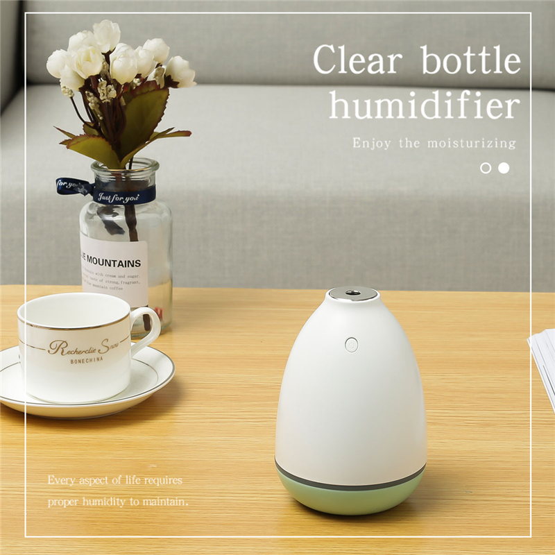 200mL Car Humidifier Mini Ultrasonic Aroma Diffuser USB Aromatherapy Essential Oil Humidifier With LED Lights Mist Maker ultrasonic humidifier aroma diffuser usb mini car essential oil aromatherapy mist maker with led night light lemon humidifier