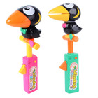 Kids Fun Toy Recording Voice Vocal Toy Recording Tongue Bird Big Mouth Bird Vocal Sound Toy