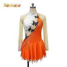 Индивидуальный ритмический гимнастический костюм Боди для танцев