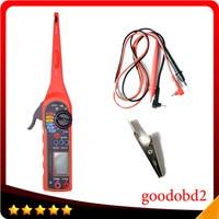 2016 Multi Function Auto Circuit Tester Multimeter Lamp Car Repair Automotive Electrical Multimeter 0V 380V Voltage