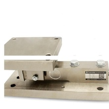 DYCW Weighing Module Self-stable Conveying Rail Balance Steel Billet Scale Stirring Cantilever Beam 300 500kg 1 2 3 5 20T