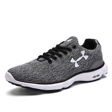 Men Running Shoes Lightweight Outdoor Athletic Shoes Men Sneakers Breathable Walking Shoes Zapatos Hombre Jogging Shoes цена