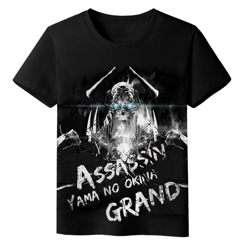 96795ada182 Cheap T-Shirts, Buy Directly from China Suppliers:Anime JK Fate Grand Order