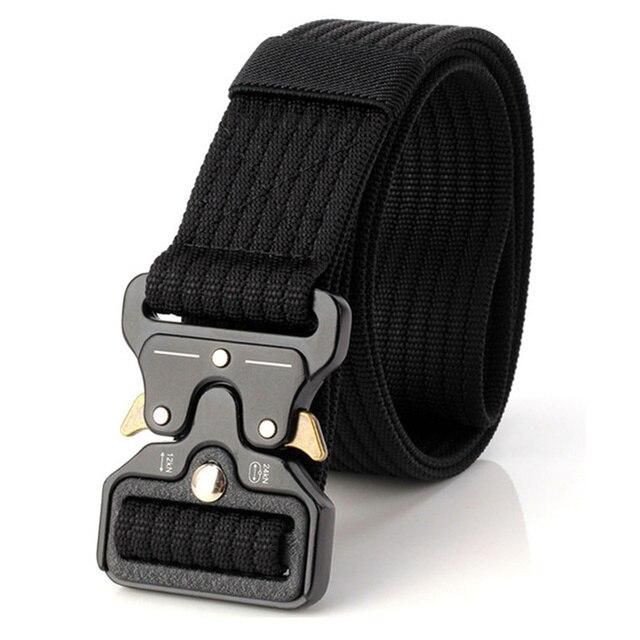 FRALU Mens Tactical Belt...