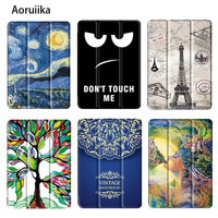 Case For Huawei MediaPad M3 Lite 10 Covers M3 Lite10 Protective Protector PU Leather Youth Edition