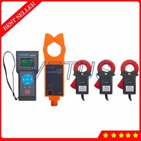 ETCR9500C Three Channel Wireless High Voltage Current Transformer Ratio tester of primary secondary current online measurement