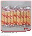 50 peças Esponja De Celulose Comprimido para máquina offset, para a Limpeza da Máquina de Impressão Da Placa