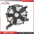 Best Quality Air Condition Condenser Cooling Fan Assembly MB657380 For Mitsubishi Pajero Montero Shogun 2 II 1990-2004