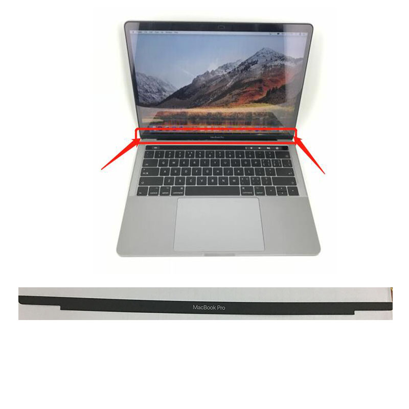 with Keypad Cover PVC Hard Replace Shell Case Protector for MacBook Air Pro Retina 11 12 13.3 15 for Mac Book Pro 13 A1708 A1278-006D-Retina 12 A1534