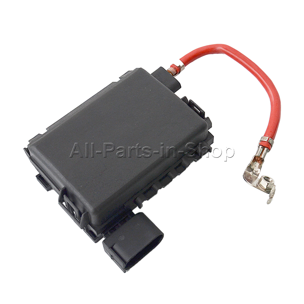 Fuse Box Battery Terminal for A3 8L1 OE 1J0937617D 1J0937550 1J0937550AA 1J0937550AB AC AD 1 fuse box battery terminal for a3 8l1 oe 1j0937617d, 1j0937550 ac fuse box at gsmx.co