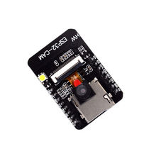 Esp32-Cam Esp32-S Wifi Bluetooth Expansion Board Ov2640 2Mp Wireless Camera Module Es8266 Esp32S W/ Ipex Socket For Arduino Mc