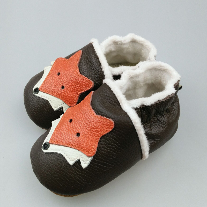 Hongteya-New-winter-warm-Genuine-Leather-Baby-Moccasins-Shoes-fox-style-Baby-Shoes-Newborn-first-walker-toddler-Shoes-1