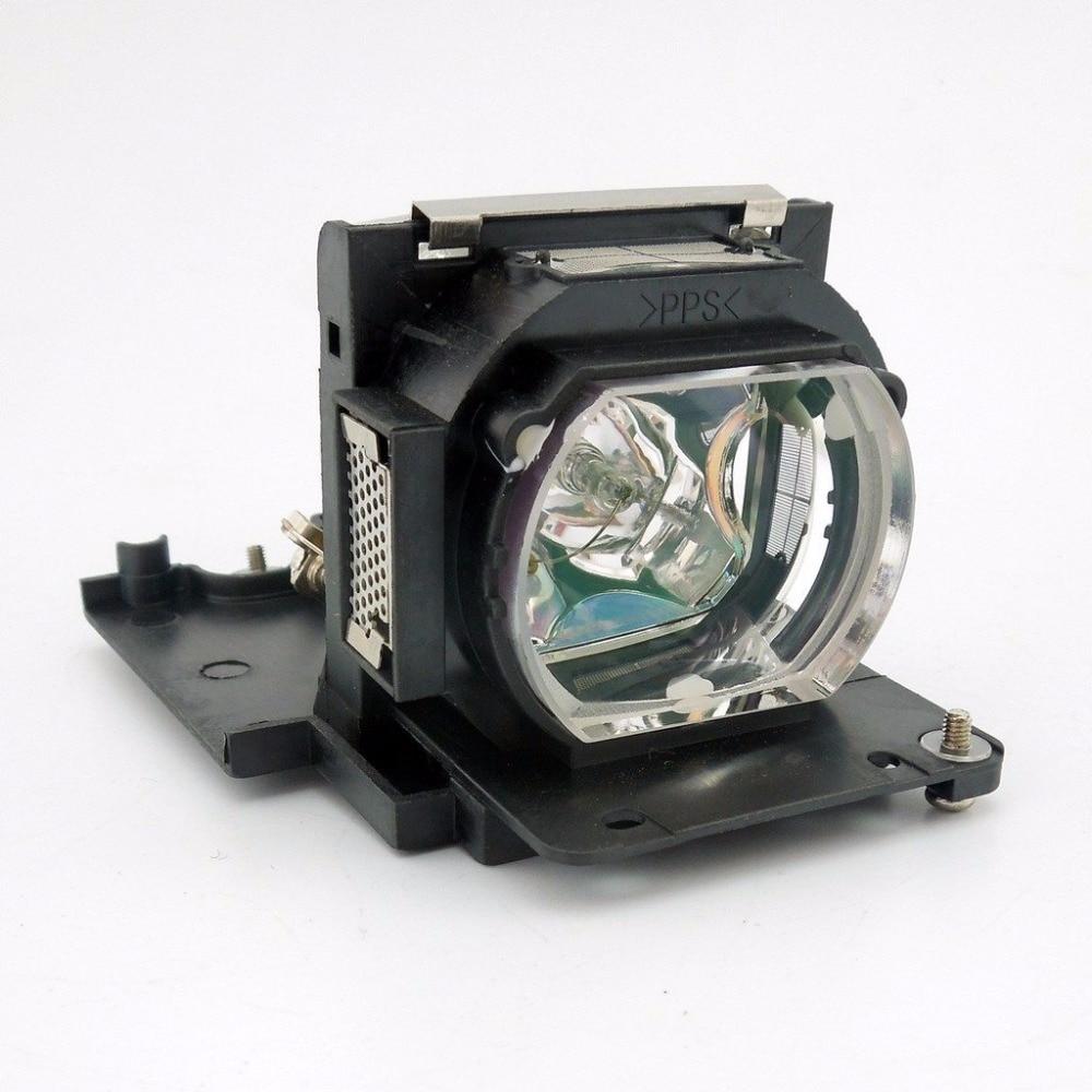 VLT-XL8LP / 499B037-10  Replacement Projector Lamp with Housing  for  MITSUBISHI HC3 / LVP-HC3 / LVP-SL4SU / LVP-SL4U / LVP-XL4S replacement bulb lamp with housing for mitsubishi lvp sl4su lvp xl5u lvp xl6u sl4su xl5u xl6u vlt xl5lp projector
