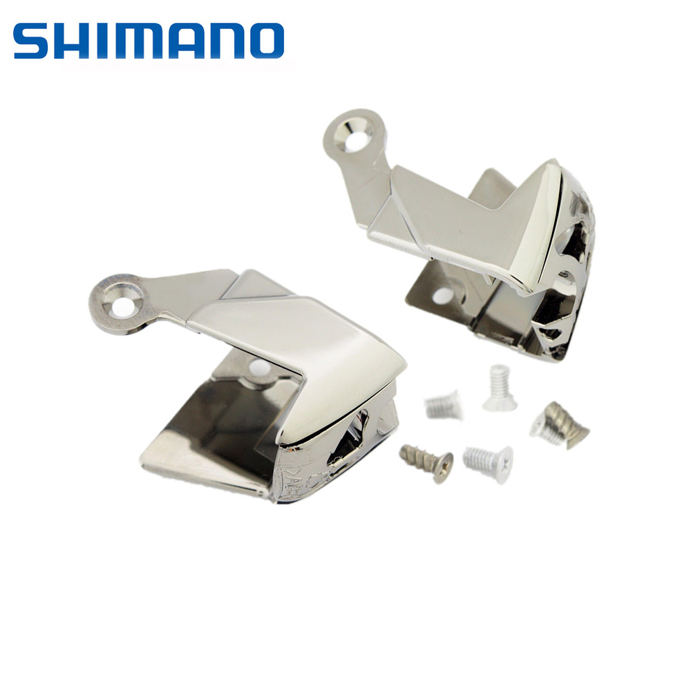 Shimano Dura-Ace ST-7900 Side Plate Name Plate B /& Fixing Screws Right