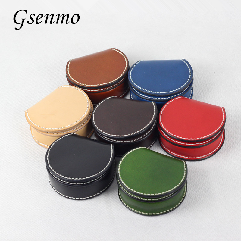 Top Quality Genuine Leather Coin Pocket Black Blue Green Wallets Bags Cute Monkey Earphone Storage Bag Card Holder Change Purse candy colored girls coin bags women key wallets cute pu eva mini square storage hard bag case holder for sd tf card earphone
