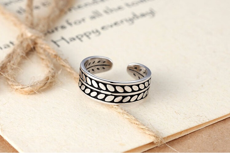 New arrival high quality retro style 925 sterling silver ladies - Fine Jewelry - Photo 3