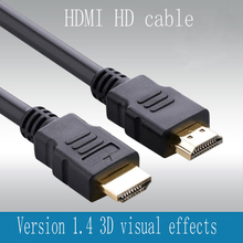 Version 1.4 hdmi HD cable HDMI to Connect PC TV mobile phone