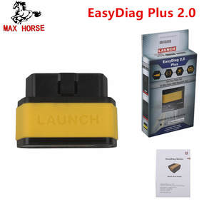 Code-Reader Software Easy-Diag Launch X431 Android Vehicle with OBDII for Ios 2-Free