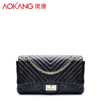 AOKANG 2016 New Design Ladies Evening Party Small Clutch Bag Eveningbag Bridal Purse Handbag Wholesale