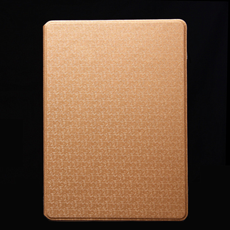 Fashion Case for iPad Air 2 Smart Cover Slim Thin Flip PU Leather Stand Cover for iPad Air 2 iPad 6 with Card Slots Hand Holder