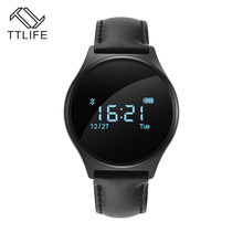 TTLIFE Bluetooth 4.0 M7 спортивный смарт-браслет Sleep Monitor крови Давление браслет Heart Rate фитнес-трекер для iOS и Andriod