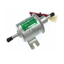Высокое качество HEP-02A для большинства автомобилей карбюратор для мотоцикла ATV универсальный дизельный бензин 12 V электрический топливный