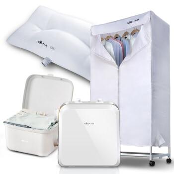 15 kg Capacity Power 730w Clothes Dryer Three-stop Knob Control High Temperature Sterilization Warm Underwear Treasure Dust цена и фото