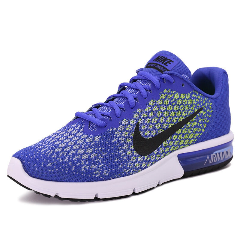 Original New Arrival 17 NIKE AIR MAX SEQUENT 2 Men's Running Shoes Sneakers 21