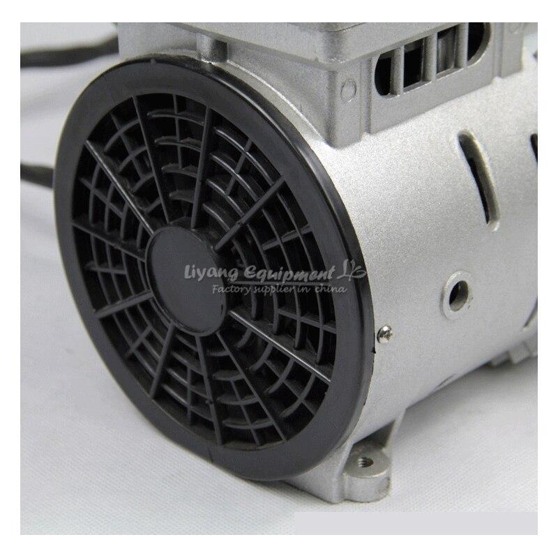 Oil-free pump 550W (5)