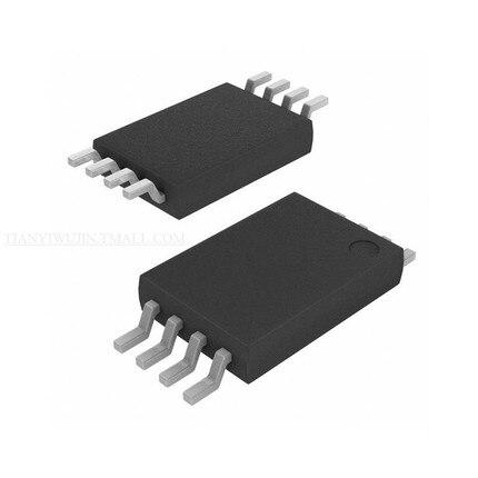 NEW 10PCS LOT BQ26500PWR BQ26500PW BQ26500 26500 TSSOP 8 IC