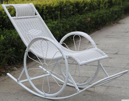 Cane Rocking Chair Adult Deck Chair. Leisure Chair. Rocking Chair. In  Chaise Lounge From Furniture On Aliexpress.com | Alibaba Group
