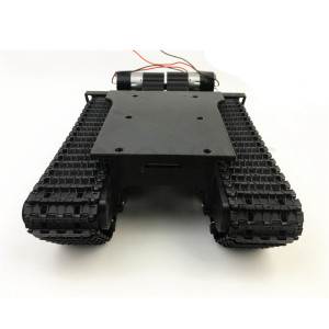 Image 4 - 3D print damping tank chassis suspension DIY for robot arduino SN6100