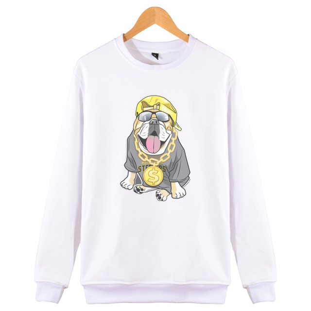 Dog Sweatshirt Hoodies