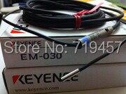 FREE SHIPPING EM-030 EM-038 EM-005 Fiber amplifier