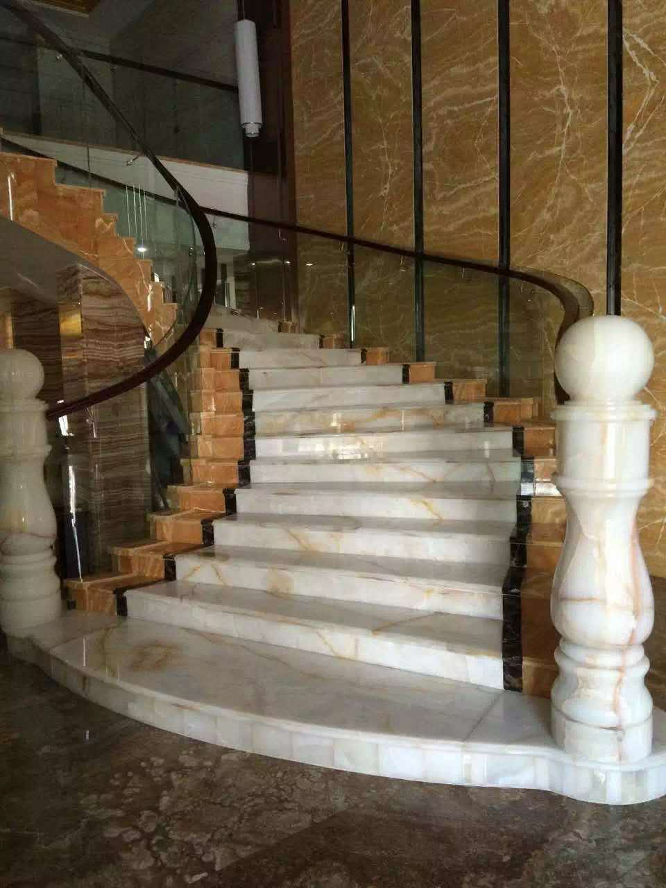 Phoenix Home Granite / Marble Stair Treads And Risers In Stones From Home U0026  Garden On Aliexpress.com | Alibaba Group