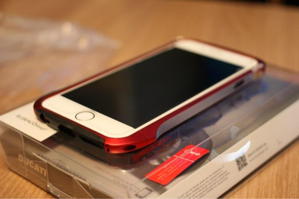 ducati iphone 7 case
