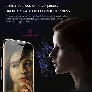 Image 2 - 園 soyes xs すべてネットコム 4 グラム android システムスマートミニ携帯電話超薄型超テレコム携帯電話新しいマシン