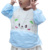 1 unid Bebé Overclothes Delantal de Enfermería Alimentar a Los Niños Cubre ClohKids Pintura Overal Cubiertas De Enfermería Bebé Cena Ropa