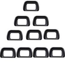 10pcs FDA-EP10 Viewfinder Eyecup Eye Piece Eye Cup  For SONY NEX-6 NEX-7 A6300 A6000 ILCE-6000 Cameras цена и фото