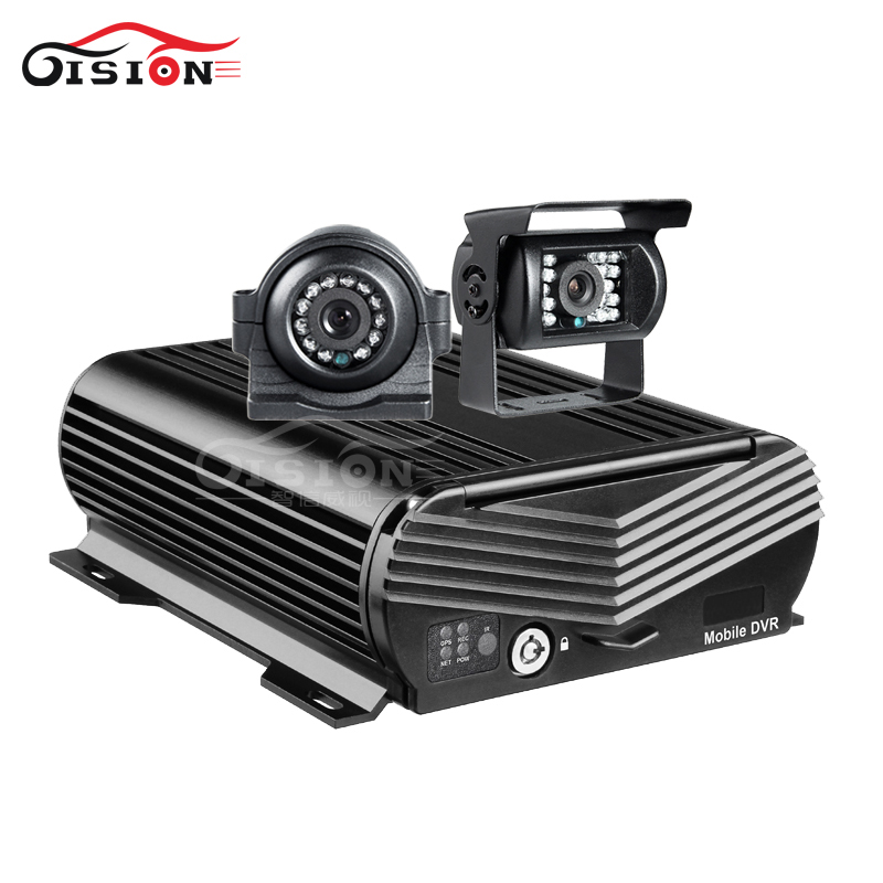 2 Waterproof Metal 2.0MP AHD Camera +GPS Hard Disk HDD 4CH Vechile Mobile Dvr Kits Video Playback ,Record GPS Track Mdvr Kits2 Waterproof Metal 2.0MP AHD Camera +GPS Hard Disk HDD 4CH Vechile Mobile Dvr Kits Video Playback ,Record GPS Track Mdvr Kits