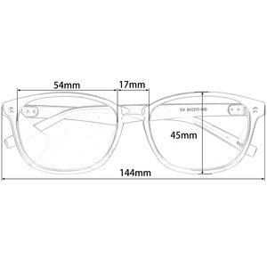 Image 3 - Óculos de leitura masculinos grandes, antirreflexivos, 0 + 0.25 + 0.5 + 0.75 + 1 + 1.25 + + 1.5 + 1.75 + 2 + 2.5 + 2.25 + 2.75 + 3.5 + 3 + 3.25 + 3.75