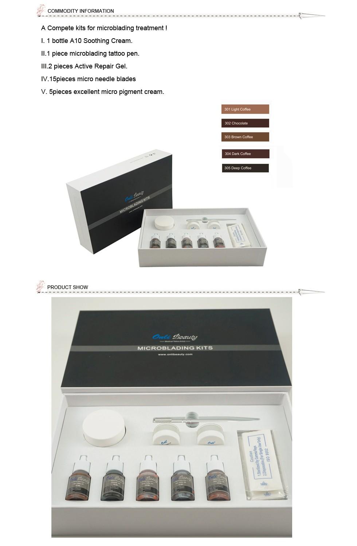 microblading kits series01