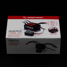 Hobbywing QUICRUN WP 16BL30 Hobbywing QuicRun 30110000 Brushless Waterproof 30A Sensorless ESC WP 16BL30 For 1